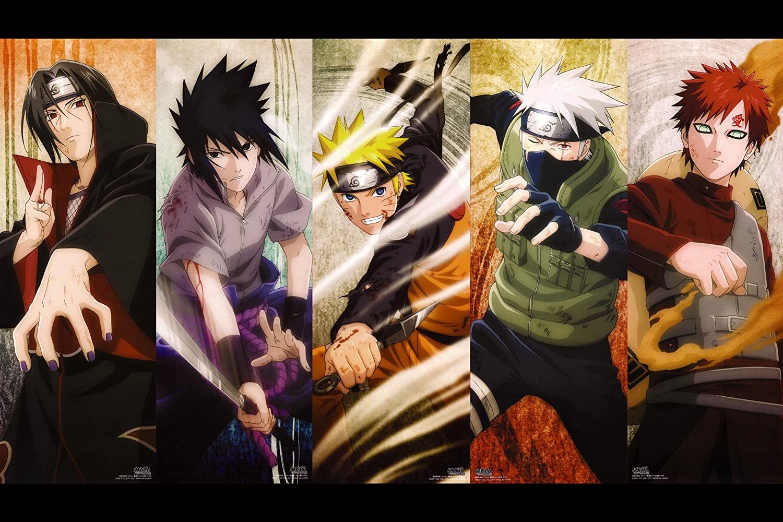 Naruto Posters